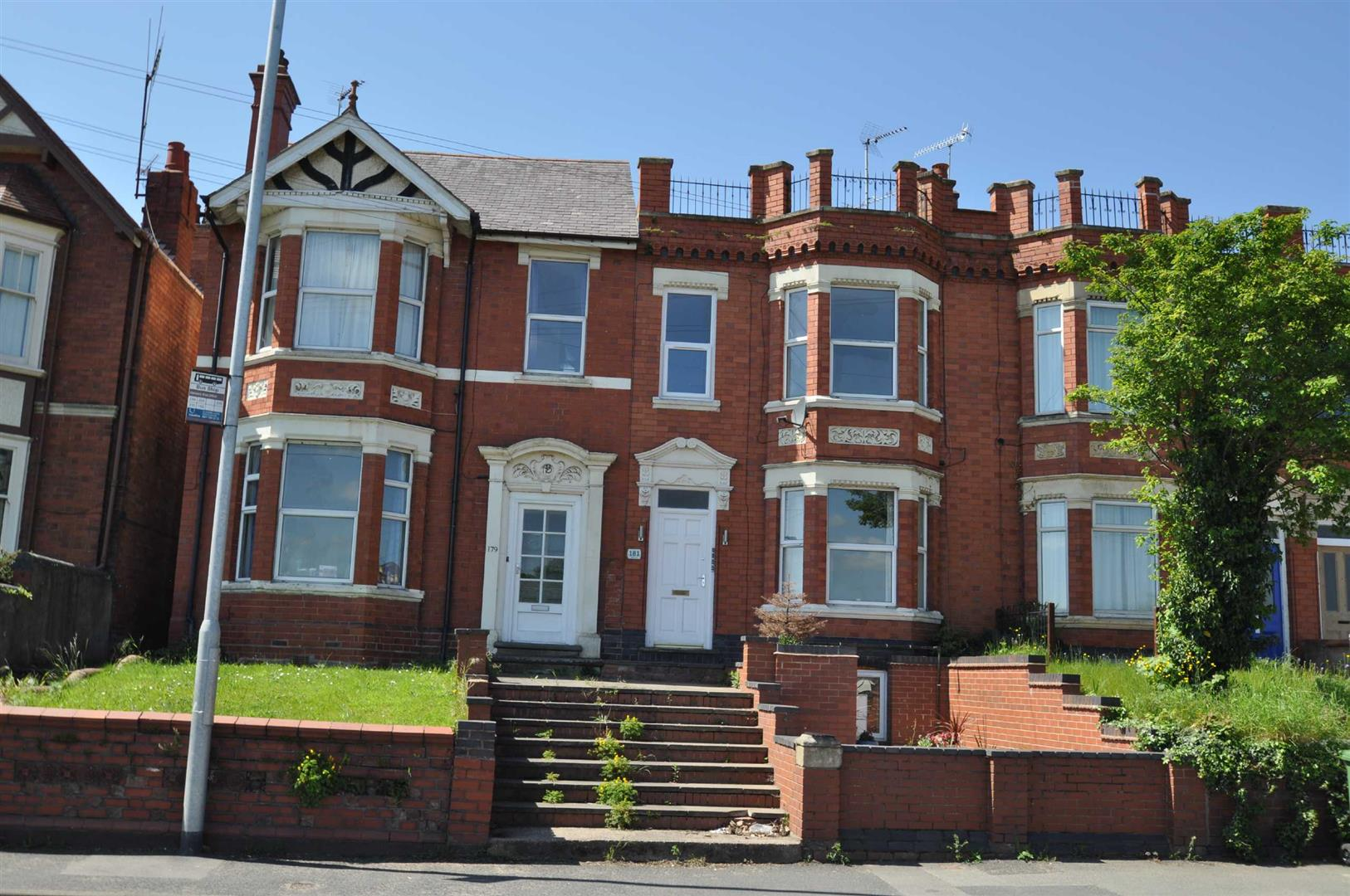 181 Henwick Road,  Worcester